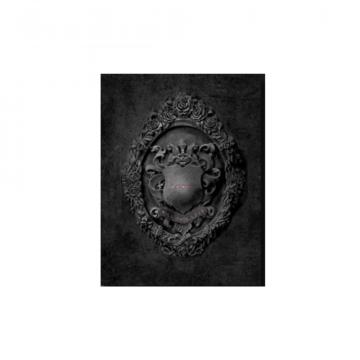 Альбом группы Black Pink «Kill This Love»