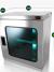 Алюминиевый воздушный стерилизатор для инструментов Junghwa Hi-Tech