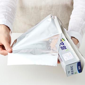 Алюминиевая фольга Clean Foil от Clean Wrap
