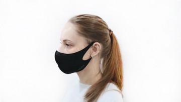 Антибактериальная маска 3D от Ackuras