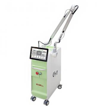 Аппарат для фракционной терапии 10CELL от Tentech