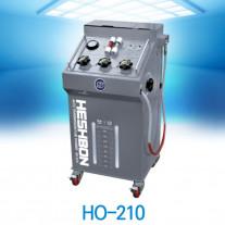 Аппарат для замены масла HO-210 от  Heshbon