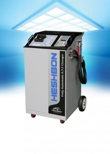 Аппарат для замены масла в АКПП HO-250A  от Heshbon