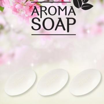 Ароматическое мыло Aroma Soup, 72 шт по 150 г