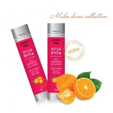Бад с коллагеном и витамином С Jeju Tangerine Collagen