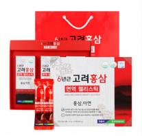 Средства для здоровья из Южной Кореи