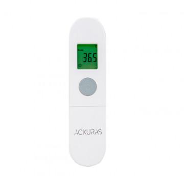 Бесконтактный термометр от Ackuras