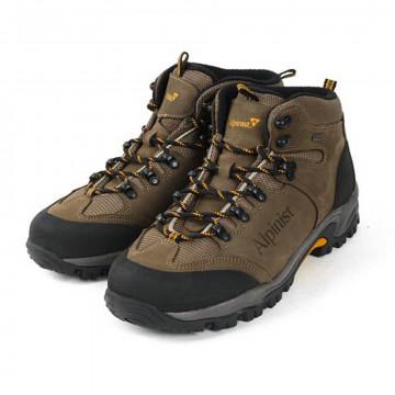 Ботинки для альпинизма унисекс от Alpinist