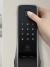 Дверной замок с дистанционным управлением G-Click Scan
