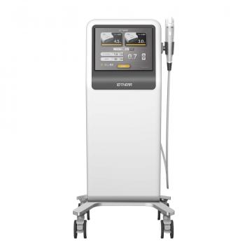 Двухлинейный аппарат лазерной терапии 10THERA от Тентек