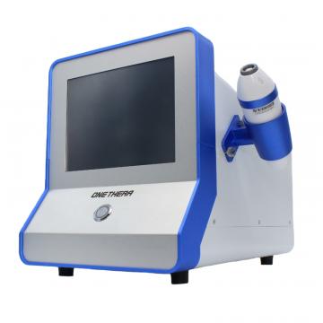 Двухрежимный ультразвуковой аппарат для лифтинга Onethera от TENTECH