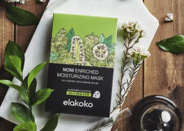 Корейский косметический бренд «Elakoko»
