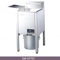 Электрическая фритюрница GW-EF701 от компании Гранд Вусунг (Grand Woosong)