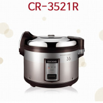 Электрическая кашеварка на 35 порций CR-3521R от компании Cuckoo