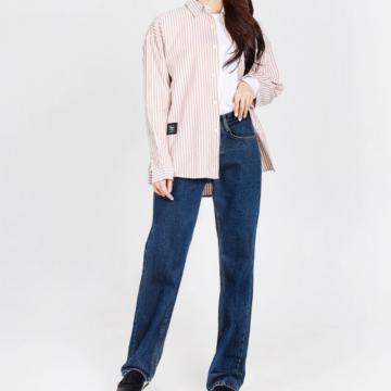 Фирменные женские джинсы из Кореи