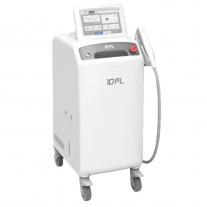 Фракционный IPL лазер - 10PL от Tentech