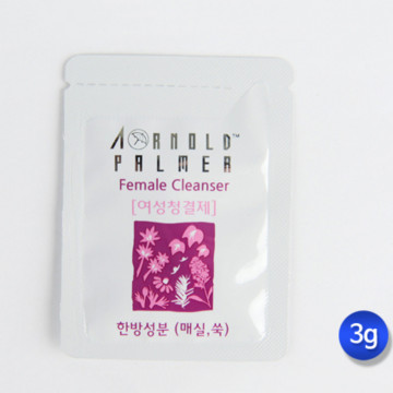 Гель для интимной гигиены Arnold Palmer от Livest AP, в паучах, 1000 штук по 3 г.