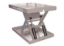 Гидравлический ножничный подъёмник SL-13PX от Power Rex