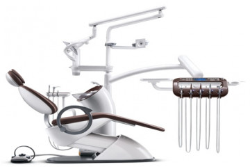 Стоматологическое оборудование и материалы из Кореи