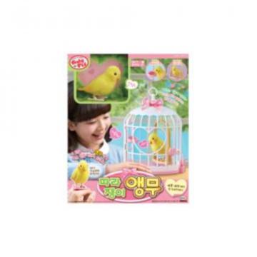 Интерактивные игрушечные животные линейки Mimi Pet shop от Mimi world