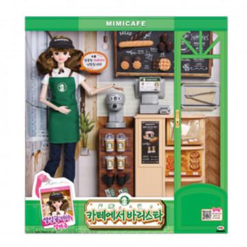 Интерактивные куклы для девочек линейки Princess Mimi от Mimi world