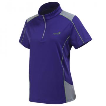 Женская футболка с коротким рукавом от Alpinist