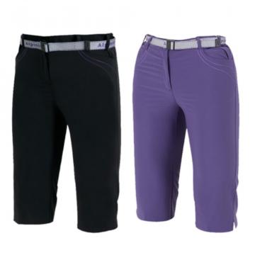 Женские шорты от Alpinist