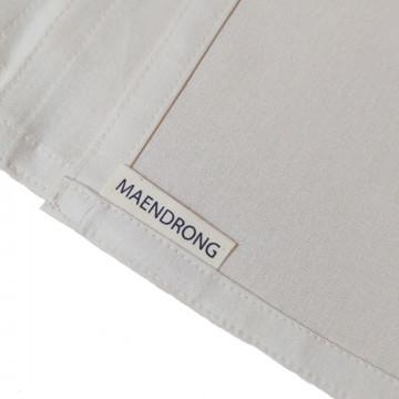 Клетчатая скатерть с водонепроницаемым покрытием от Maendrong