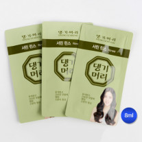 Кондиционер для волос Daen Gi Meo Ri от Doori Cosmetics, 1000 штук по 8 мл