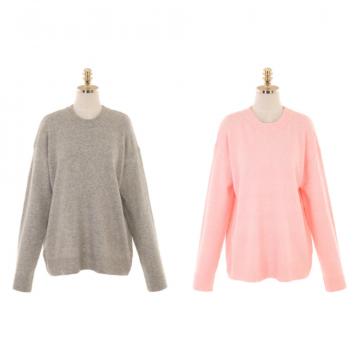 Корейские женские свитера