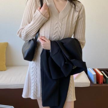 Корейские платья
