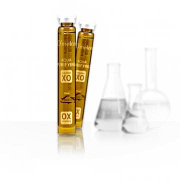 Косметологические ампулы XO Solution для Aqua Hydro