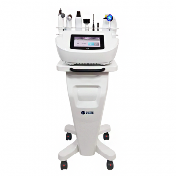 Косметологический аппарат Cellmaster с 9 функциями