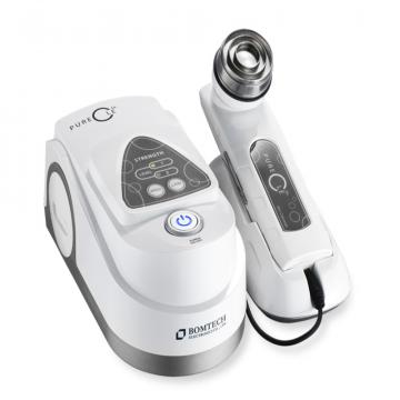 Косметологический аппарат для массажа и очищения кожи PureCle Dr