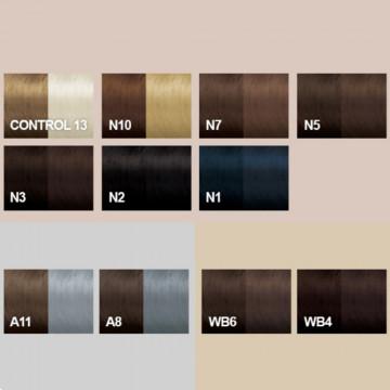 Краска для волос Solid Classic Color Inspiration от Beautiful Cosmetics