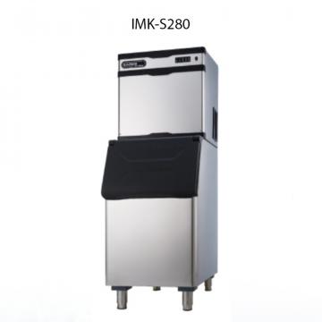 Кубиковый льдогенератор для промышленного использования Kaiser IMK-S280