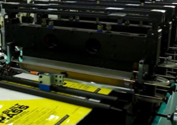 Линия для производства пакетов DSM600-SB от Дусан
