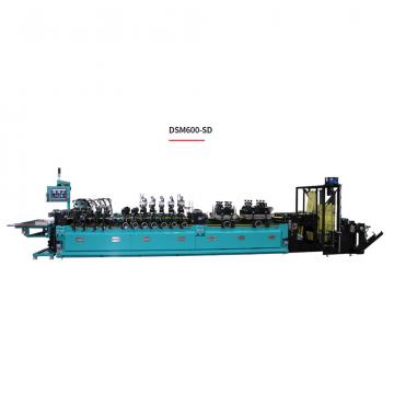 Линия по производству трехшовных пакетов DSM600-SD от Дусан