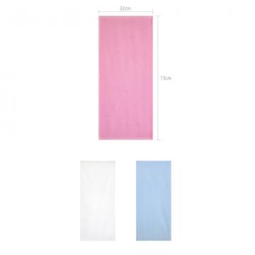 Махровое полотенце CS320 от Songwol