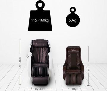 Массажное кресло LS2900 Lisso