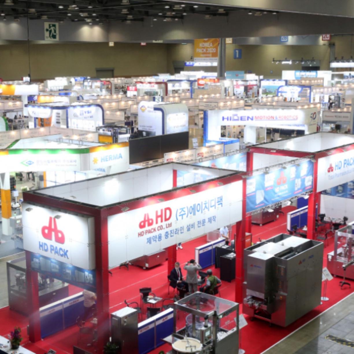 15 Международная выставка экспериментального и аналитического оборудования