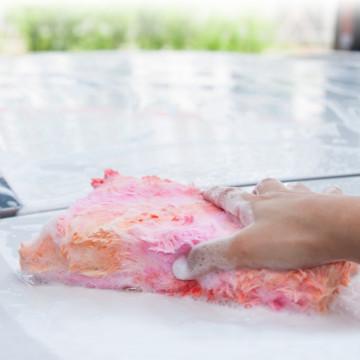 Мочалка для мытья машины от Pure Star