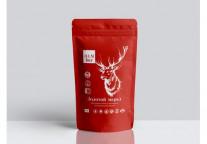 Сухой водорастворимый напиток (экстракт) - Золотой марал
