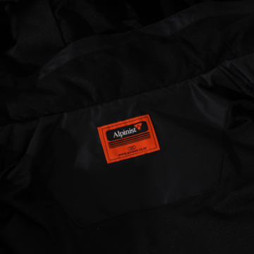 Мужская куртка от Alpinist