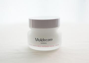 Корейская косметическая компания «Muldream»