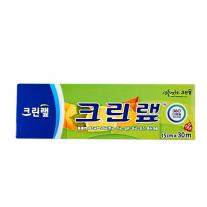 Оберточная пищевая пленка Clean Wrap