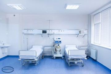 Медицинское оборудование для больниц
