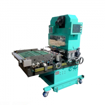 Оборудование для производства фигурных пакетов узел Томсон от Дусан