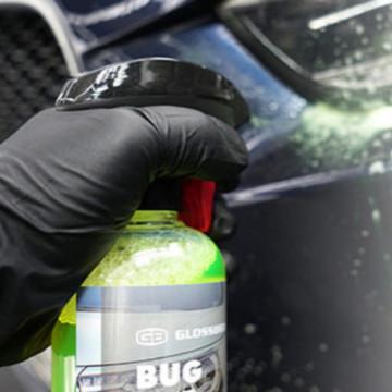 Очиститель следов насекомых с кузова автомобиля Bug Off от GlossBro