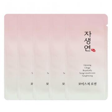 Одноразовый лосьон для женщин Daen Gi Meo Ri от Doori Cosmetics, 1000 штук по 3мл